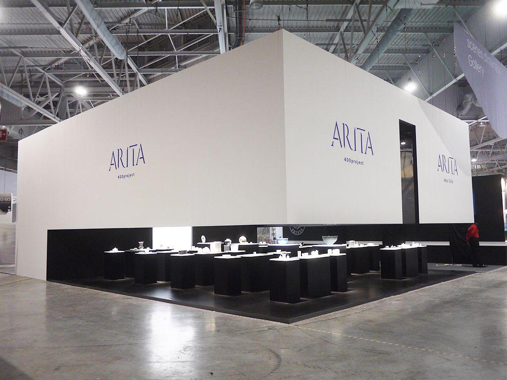 Maison objet arita 400project for Objet maison design